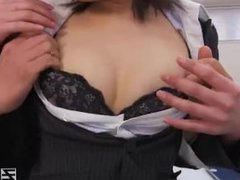 Fuck a hot office girl