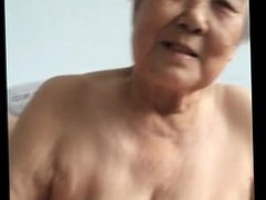 Judy from 1fuckdate.com leaked video