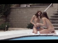 X-art - A cloudy hot day (mile k, caprice)