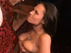 I love big tits and tit jobs. Han from 1fuckdate.com