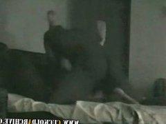 Cuckold Archive Bday black bull fucking my wife while I watc