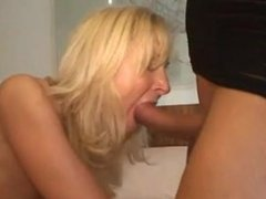 Group sex with german milf. Brenda from 1fuckdate.com