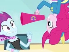 MY LITTLE PONY: FRIENDSHIP IS MAGIC - GAS PEDAL