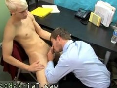 Free download hairy dick gay sex video Patrick is arched over the desk