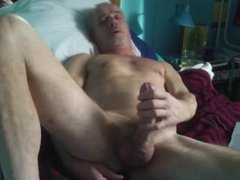 Masturbation times!! With a vibrator in my ass........That makes you cum!!