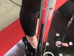 Shrike BDSM & Femdom HD Video a5 more at fem69.tk
