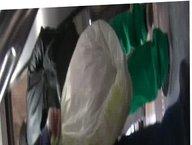 cole en el metro