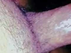 Sucking thug dick while in drag role play