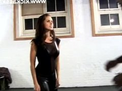 Kick ass Dancing