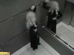 Horny Hidden Cams in Alevator in Las Vegas, Porn 63: sexcams - Free Webcams