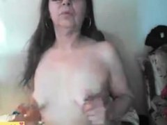 Wow Saggy Puffy Large Nipples Older on Webcam: Free Porn 91 sexy cam free - Free Webcams