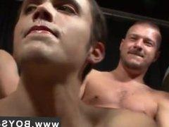 Photo sex gay big fuck outdoor cumshot Going Deep with Brendan Tyler