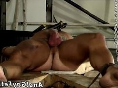 Porno sex gay hairy doctor man The straight stud can do nothing about it