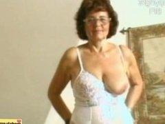 Wow Sweet Granny Masturbating, Free Masturbation Porn Video 69 sexy cam sites - Free Cams