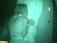 JOI Infrared Camera Captured Public Park Sex, Porn 72: cam porn - Free Webcam