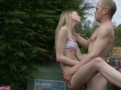 The Ultimate Creampie Compilation - Quality Amateurs - Part 3
