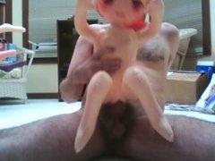 Nurse Airy Love Doll 1