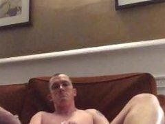 Leigh Broster naked