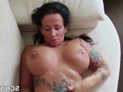 Mom From SEXDATEMILF.COM Seduce German Step-Son to Fuck her on Privat Holid