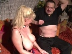 German Monster Natural Tits MILF From LOOK4MILF.COM Seduce To Fuck in Linge