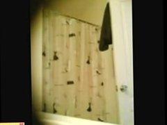 Horny Cute Teen Girl Being Spied on in Bathroom: Free Porn 81 webcam girl - Free Webcam