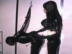 Heavy Rubber Bondage - Camious.com