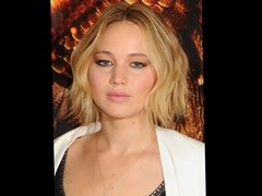 JENNIFER LAWRENCE The most beautiful girl in the world