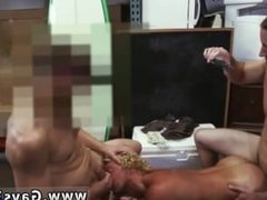 Gay pawn cast Blonde muscle surfer stud needs cash
