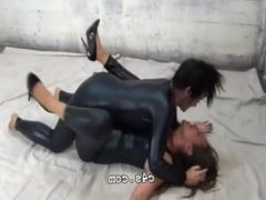Grappling at clips4sale.com