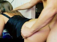MILF Gets fucked by her bro - allcamtubes