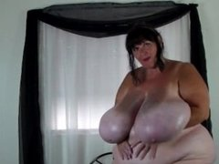 Bbw Monster tits2 From SEEKBBW.NET