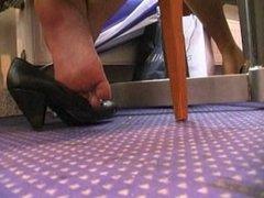 candid japanwsw feet soles