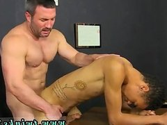 Gay sex slave for couple porn Robbie