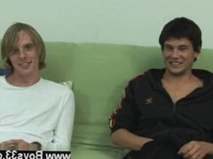 Young gay porn free movies John got a lil' cruel with Corey, twisting his