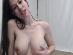 Ashley Alban - You like the taste of your own cum don't you CEI