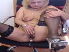 Na LIVE on 1fuckdate.com - Webcam masturbation