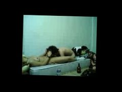 Home sex party with turkish teen pornevi