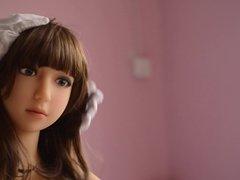 ZSS Doll: New TPE Sex Dolls
