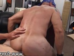 Gay pawn movie Snitches get Anal Banged!