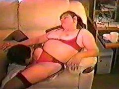 Mature Bbw BBC Bonnie From SEEKBBW.NET, hubby films