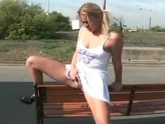Public Piss And Sex
