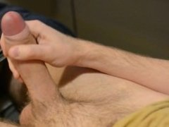 Sensual Masturbation 2 (solo male)