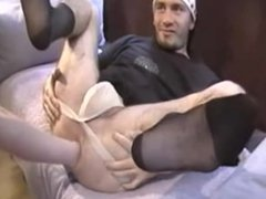 Dude love to be Fucked by Fist and Cock - 9 min