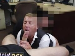 Straight acting in public but very gay in private Groom To Be, Gets Anal