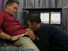 Sexy long old man dick jerking off gay guy gif He finds himself on his