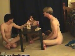 Sexy hairy guy gay bondage Trace and William get together with their