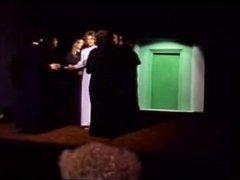 Behind The Green Door - Classic
