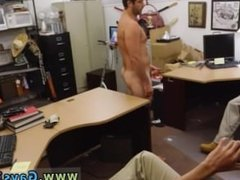 Gay pawn shop Straight boy heads gay for cash he needs
