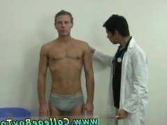Motor gay cop porn Professor Cummings become my patient biotch man and