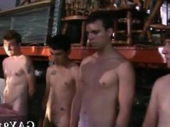 Gay emo hazing porn So the folks at one of our favorite west coast
